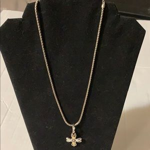 Premier Designs Cross Necklace